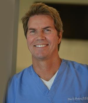 Dr. Bob Perkins